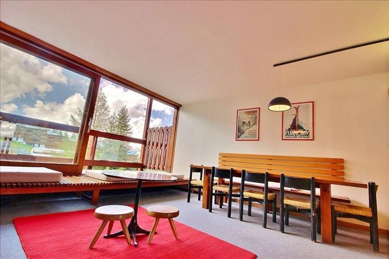 Vente appartement Les arcs 1600 310000€ - Photo 2