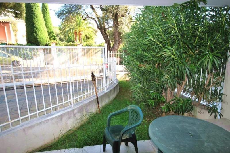 Sale apartment Juan-les-pins 168700€ - Picture 7