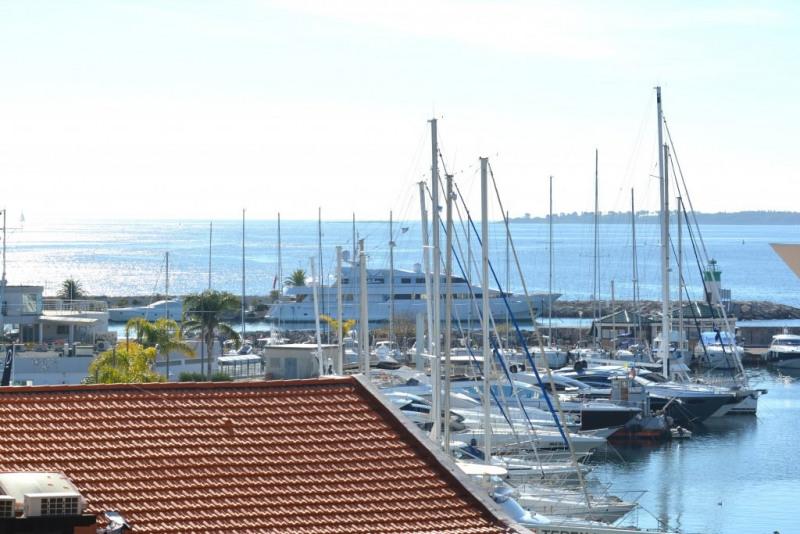 Verkoop  appartement Golfe-juan 265000€ - Foto 1