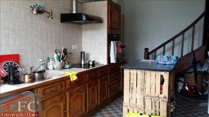 Location maison / villa Montoire sur le loir 605€ CC - Photo 2
