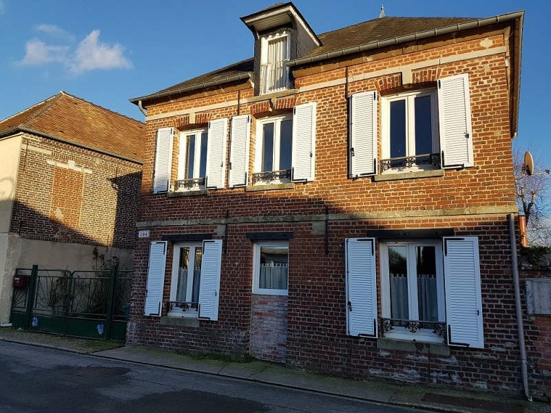 Vente maison / villa Chaumont en vexin 259 700€ - Photo 1