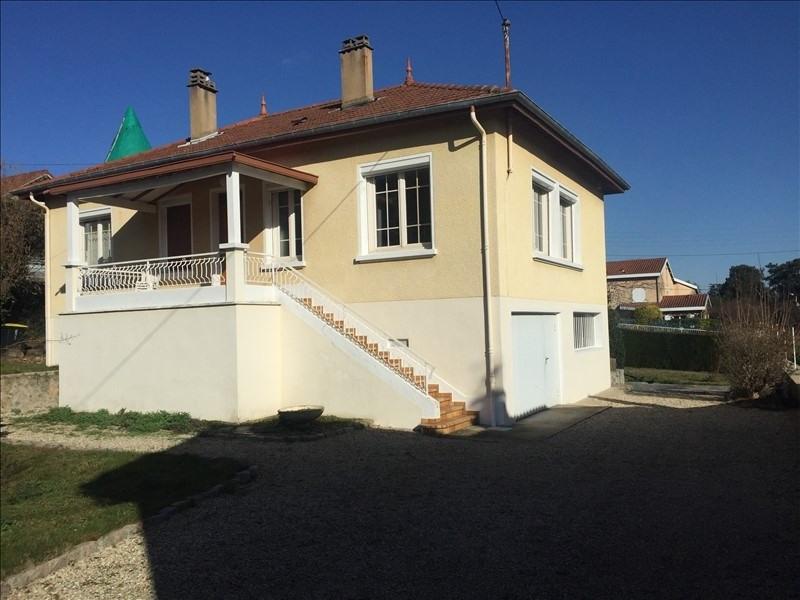 Verkoop  huis St genis laval 429000€ - Foto 2