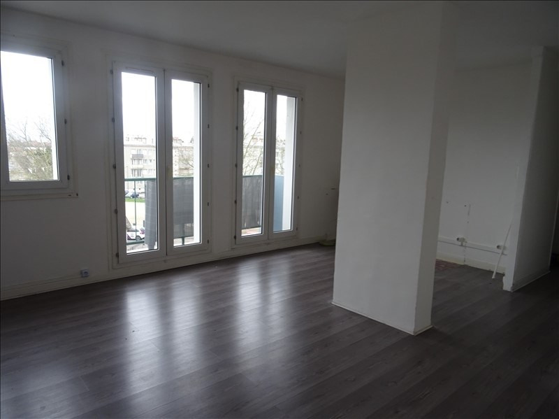 Sale apartment Troyes 52 000€ - Picture 1