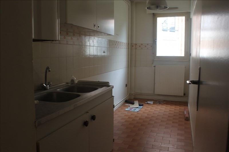 Vente appartement Rouen 155000€ - Photo 3