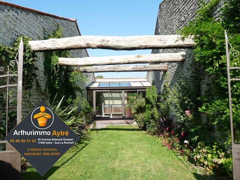 Sale house / villa Surgeres 312000€ - Picture 2