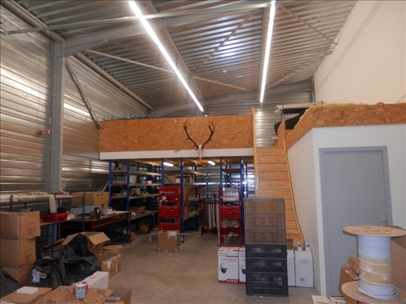 Vente local commercial Troyes 222 000€ - Photo 2