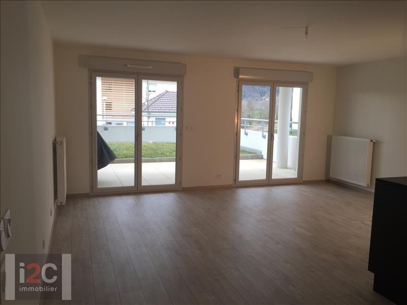 Vendita appartamento Divonne les bains 359000€ - Fotografia 2