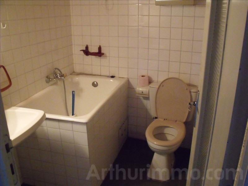 Sale house / villa Lodeve 76000€ - Picture 5
