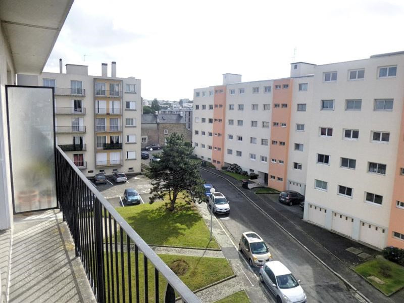 Vente appartement Brest 91 300€ - Photo 10