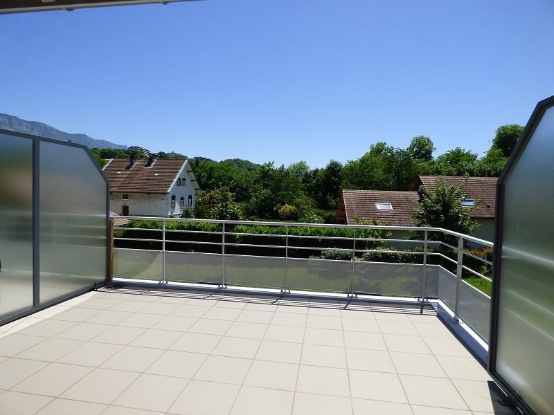 Alquiler  apartamento Aix les bains 1025€ CC - Fotografía 3