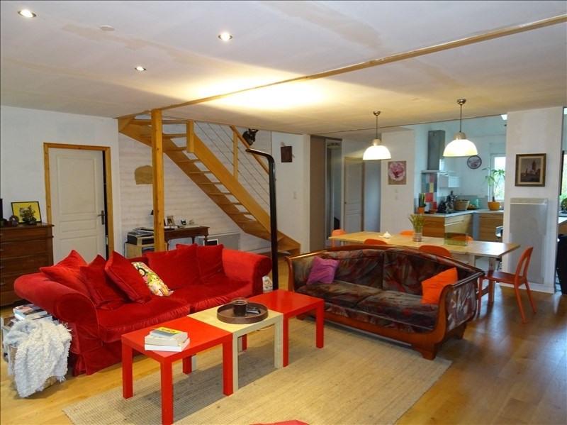 Vente maison / villa Vernou sur brenne 378000€ - Photo 1