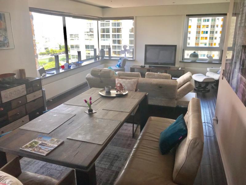 Rental apartment Paris 15ème 3000€ CC - Picture 2