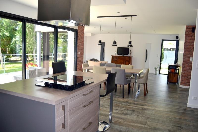 Vente de prestige maison / villa Bruz 685740€ - Photo 4