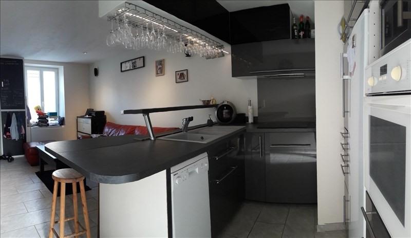 Vente maison / villa Monthyon 177000€ - Photo 1