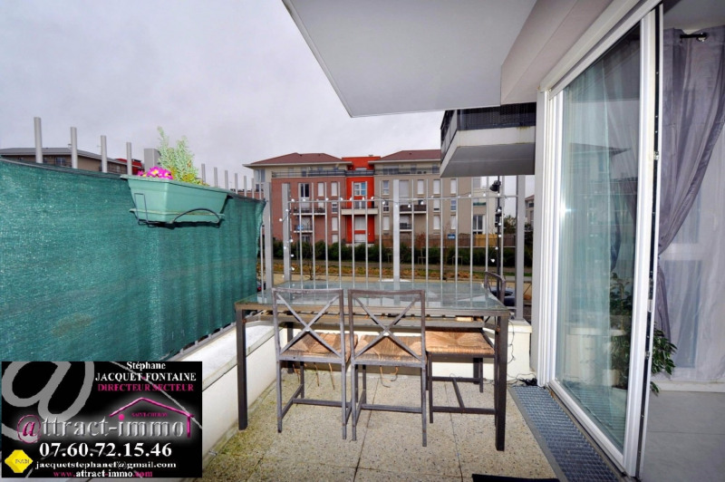 Vente appartement Corbeil essonnes 145 000€ - Photo 12