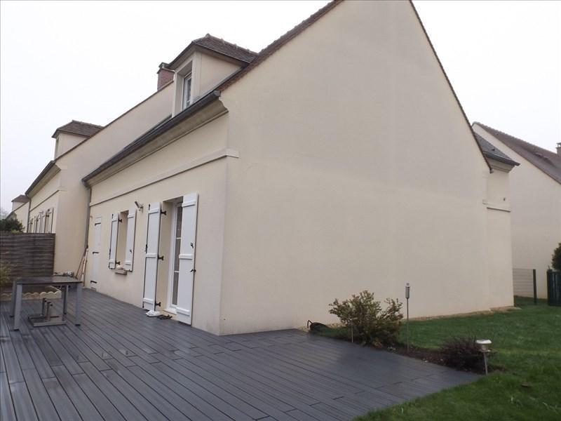 Vente maison / villa Senlis 485000€ - Photo 2