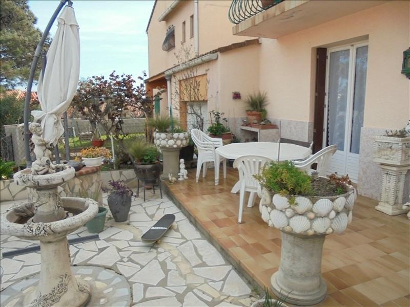 Vente maison / villa Le soler 230000€ - Photo 1