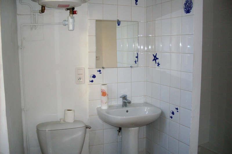 Rental apartment Marseille 12ème 550€ +CH - Picture 3