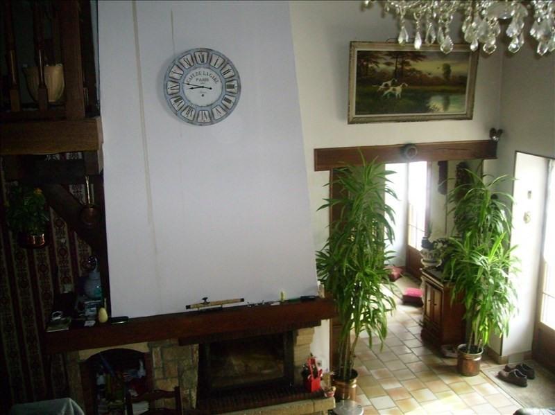 Venta  casa St pierre le moutier 173500€ - Fotografía 4