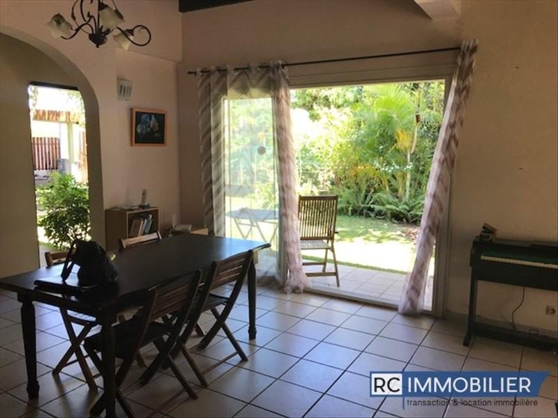 Vente maison / villa Bras panon 310000€ - Photo 3