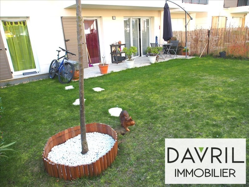Sale apartment Andresy 240000€ - Picture 3