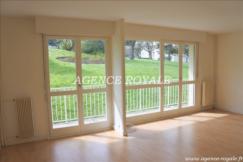Vente appartement Chambourcy 304 000€ - Photo 2