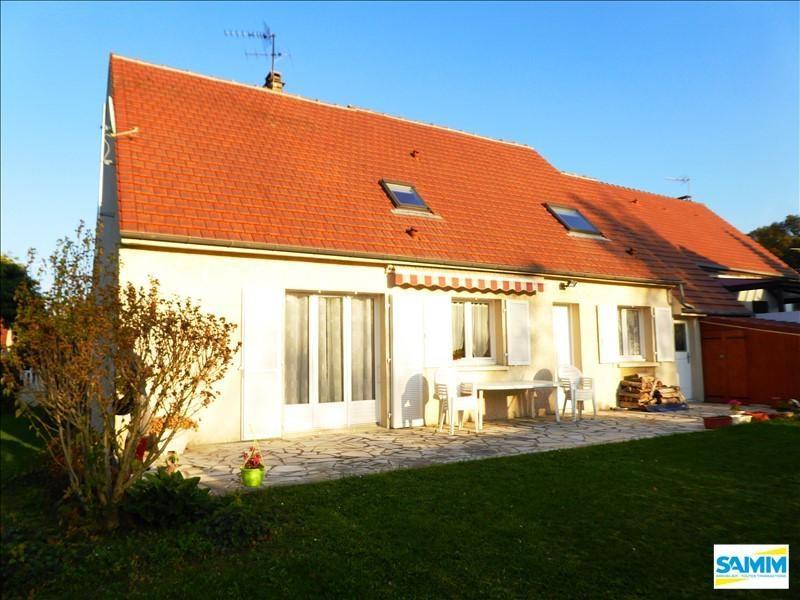 Vente maison / villa Etiolles 394000€ - Photo 2