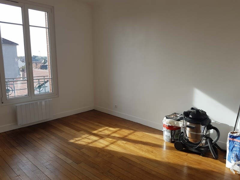 Venta  apartamento Sartrouville 205000€ - Fotografía 4