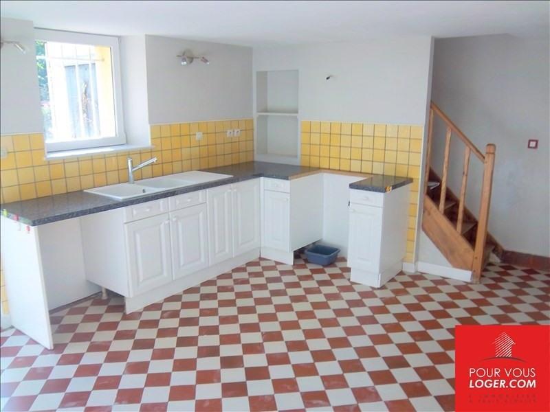 Sale house / villa Boulogne sur mer 167200€ - Picture 4