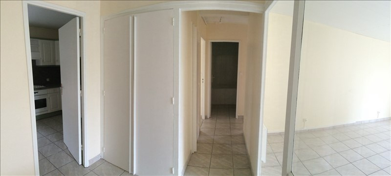 Sale apartment Biscarrosse 103 500€ - Picture 1