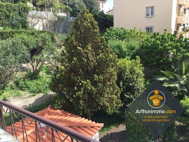 Sale apartment Nice 241 500€ - Picture 2