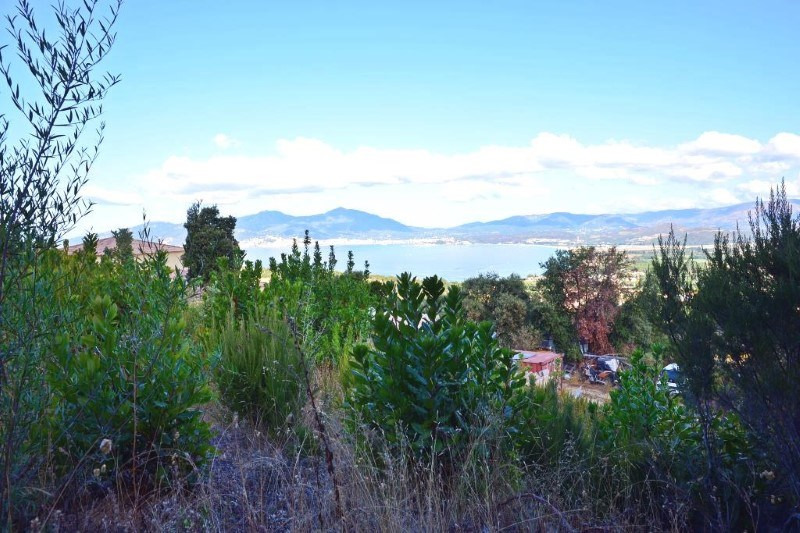 Vente terrain Porticcio 556500€ - Photo 3
