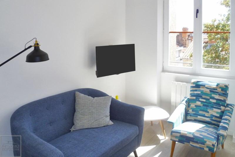 Appartement LYON 1 Pièces 22.05 m²