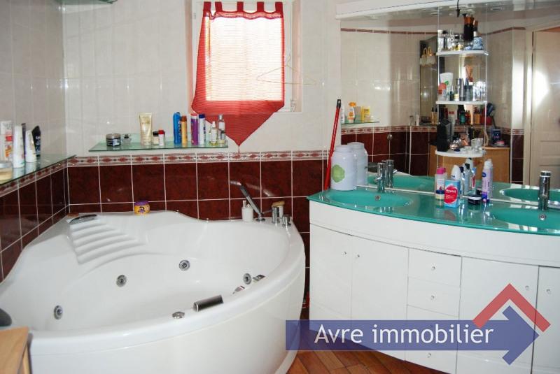 Sale house / villa Verneuil d'avre et d'iton 162000€ - Picture 8