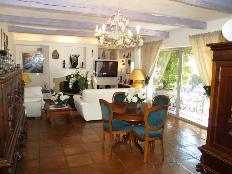 Sale house / villa Les issambres 1680000€ - Picture 9