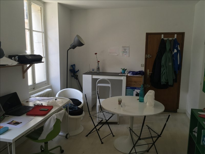 Rental apartment Poitiers 350€ CC - Picture 3