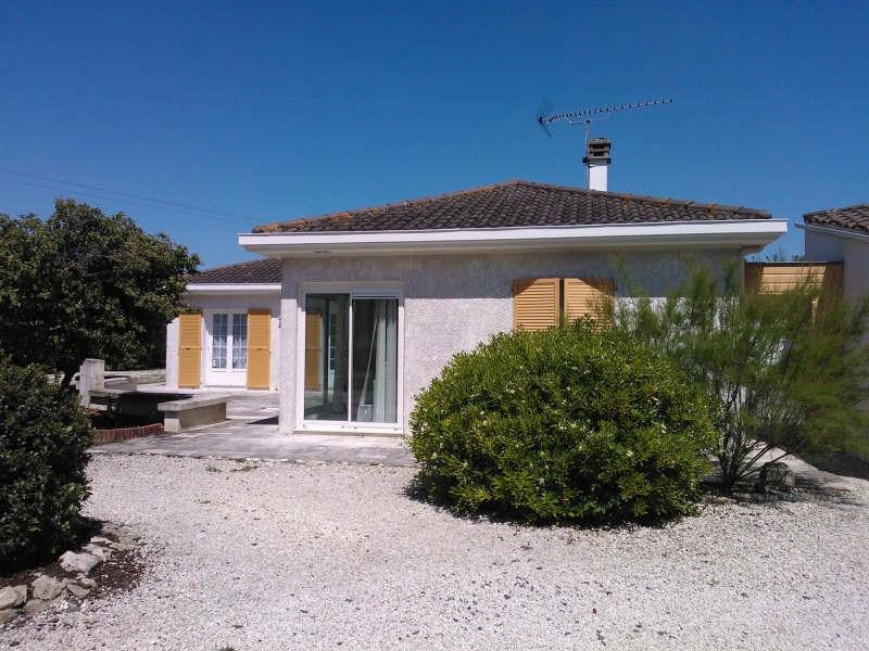 Deluxe sale house / villa La rochelle 314000€ - Picture 10
