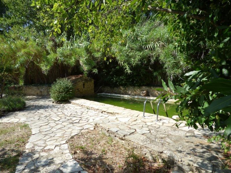 Immobile residenziali di prestigio casa Uzes 698000€ - Fotografia 13