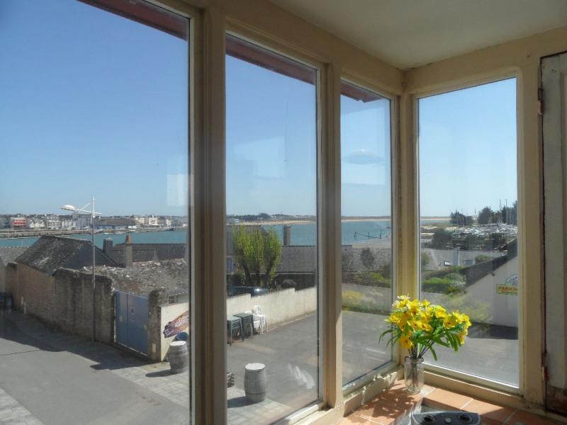 Sale house / villa Plouhinec 212350€ - Picture 4