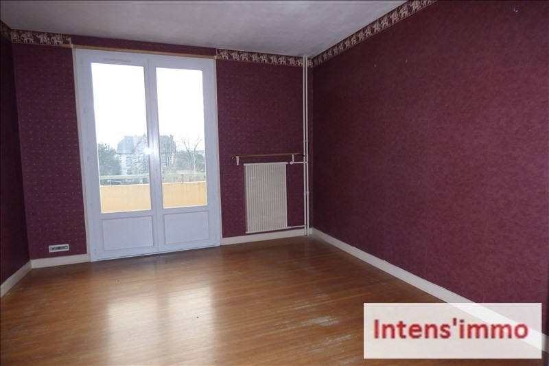 Vente appartement Romans sur isere 60 000€ - Photo 1