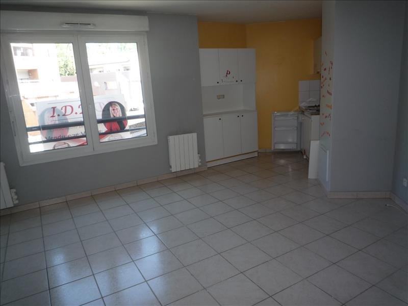 Sale apartment Pont de cheruy 82000€ - Picture 2