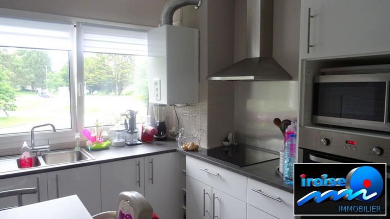 Sale apartment Brest 101800€ - Picture 2