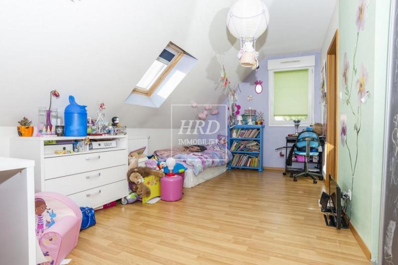 Vente de prestige maison / villa Geispolsheim 560000€ - Photo 8