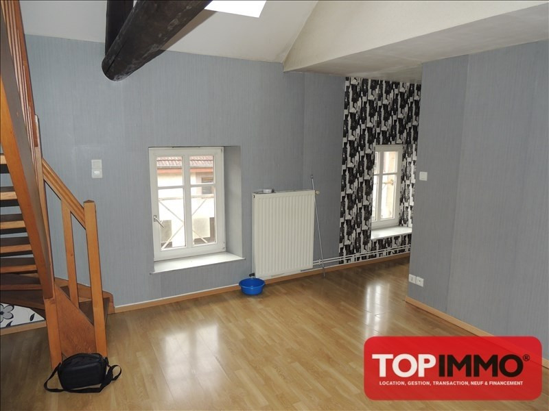 Location appartement Badonviller 380€ CC - Photo 1