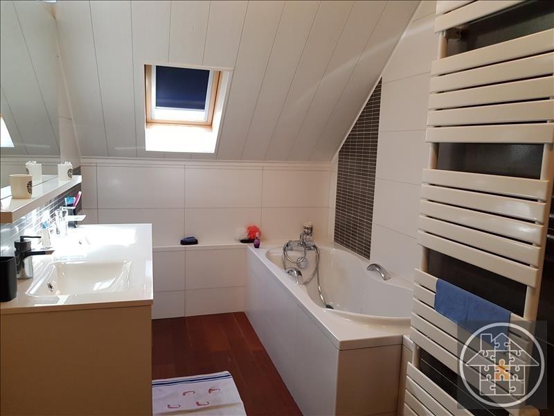 Sale house / villa Thourotte 183000€ - Picture 4