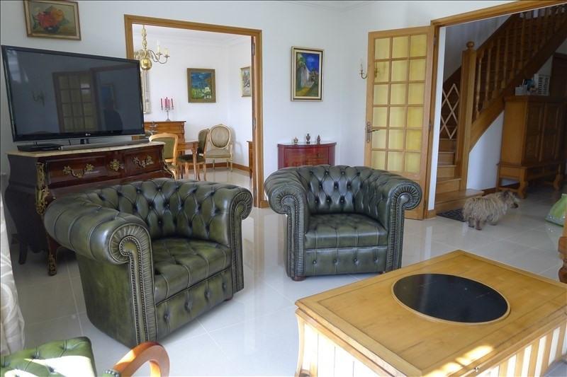Revenda residencial de prestígio casa Semoy 509000€ - Fotografia 6