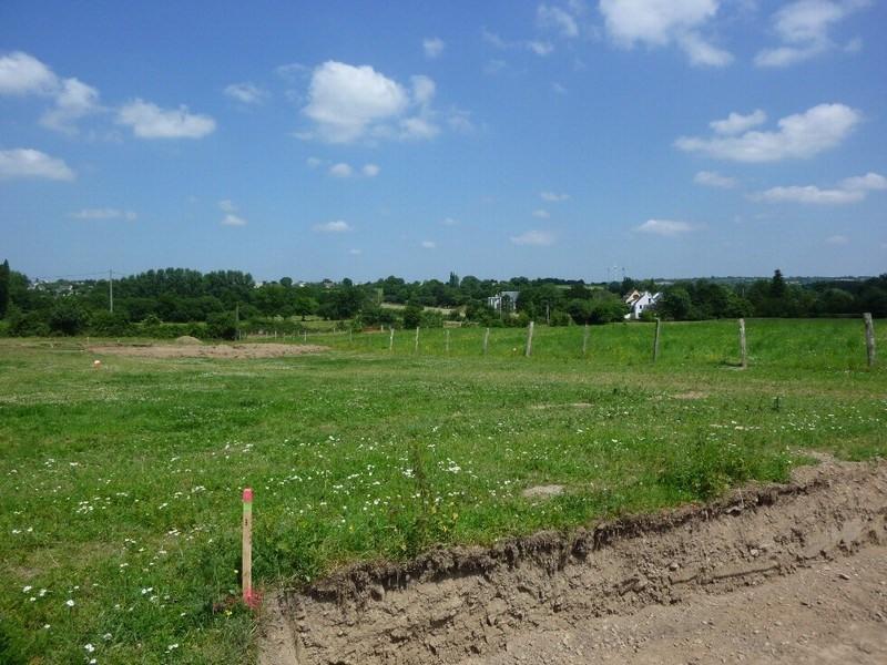 Venta  terreno Torigni sur vire 67000€ - Fotografía 1
