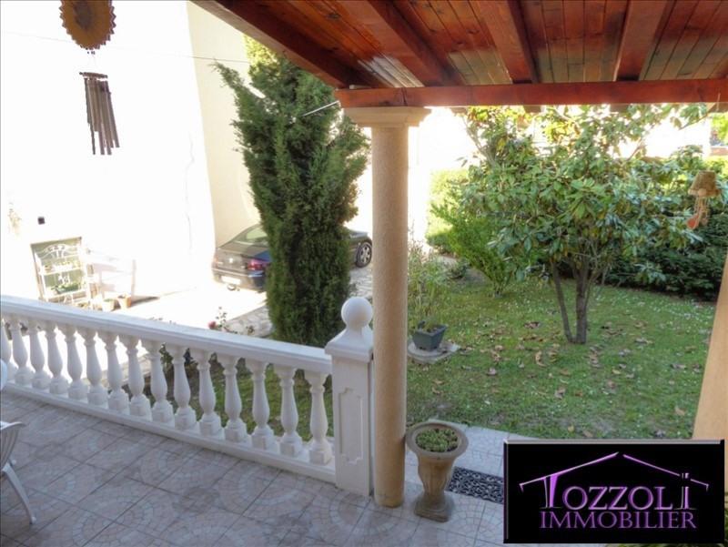 Sale house / villa St quentin fallavier 249000€ - Picture 2