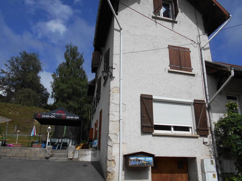 Produit d'investissement maison / villa Nances 329000€ - Photo 5