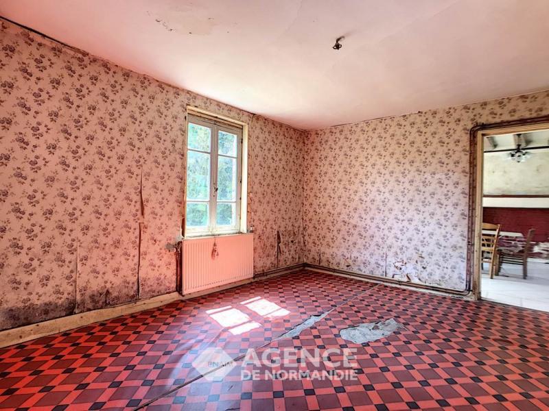 Vente maison / villa Montreuil-l'argille 65000€ - Photo 5